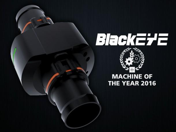 BlackEye Sensor