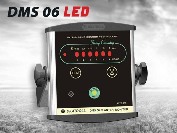 DMS 06 LED
