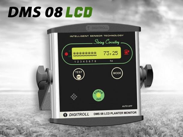 DMS 08 LCD