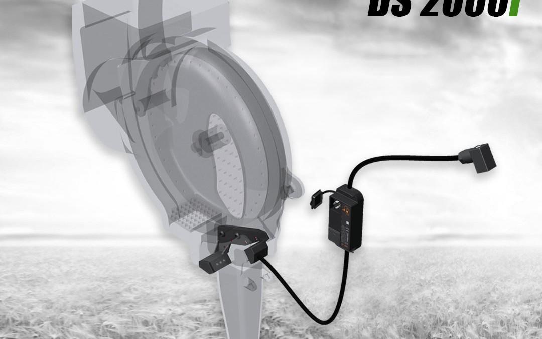 DS2000i Seed Sensor