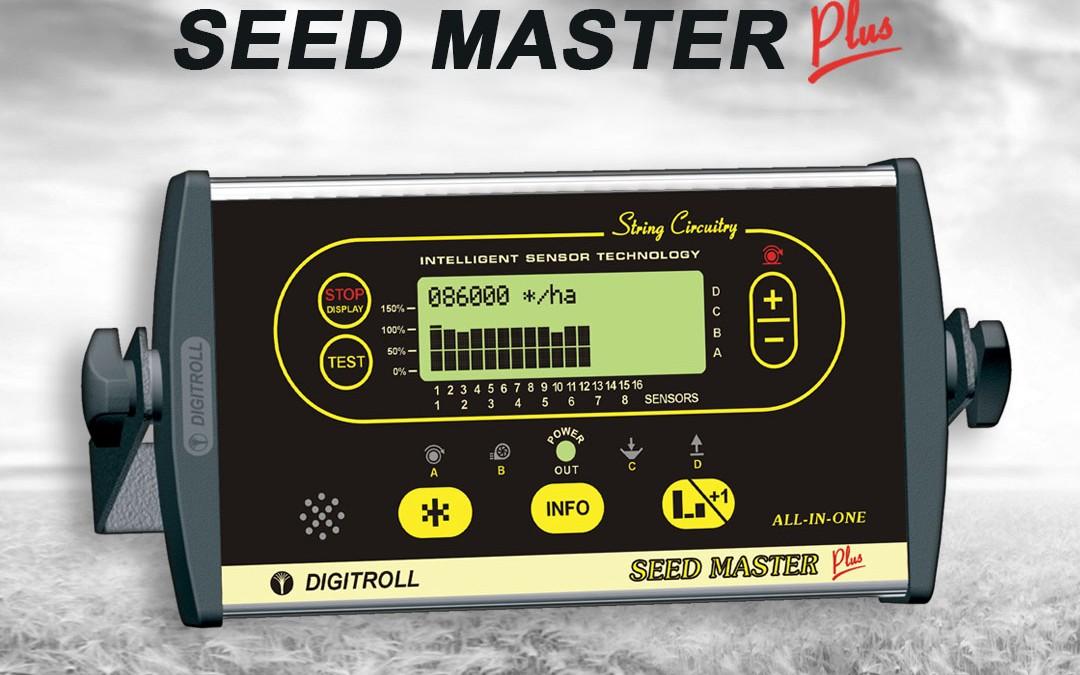 Seed Master Plus