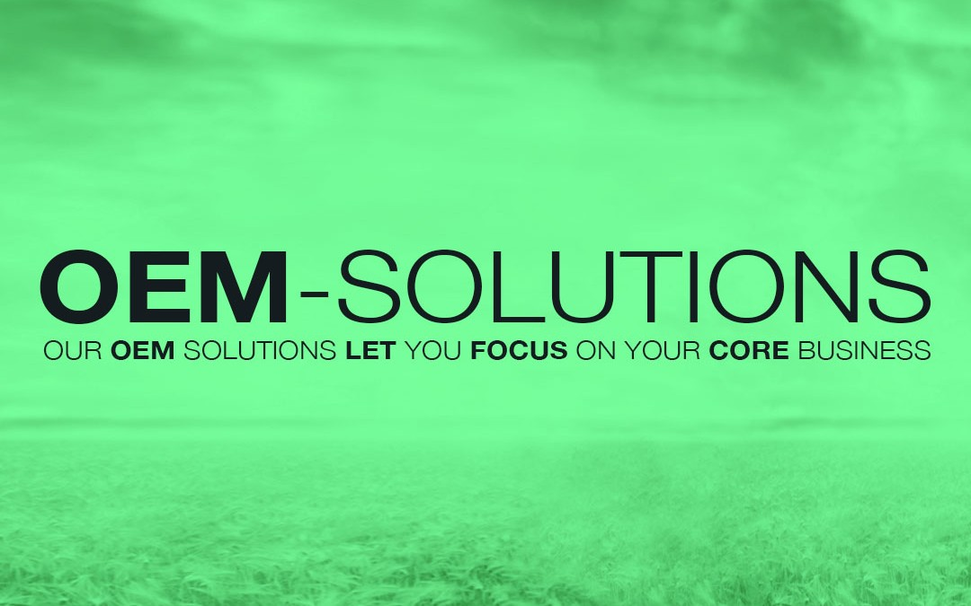 OEM-Solutions