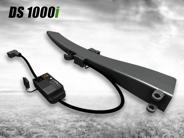 DS1000i Magérzékelő