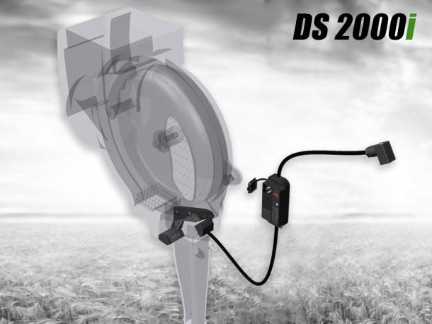 DS2000i Magérzékelő